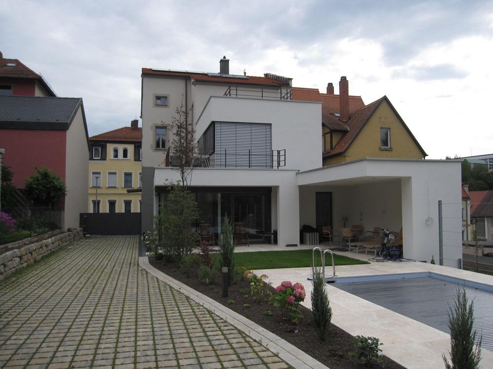 Objekt 10, Bamberg