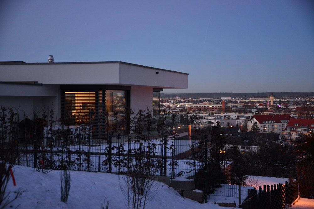 Objekt 12, Bamberg