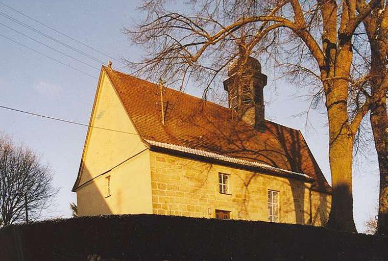 Kirche, Bischwind