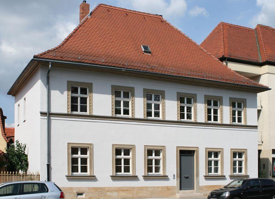 Wohnhaus, Bamberg