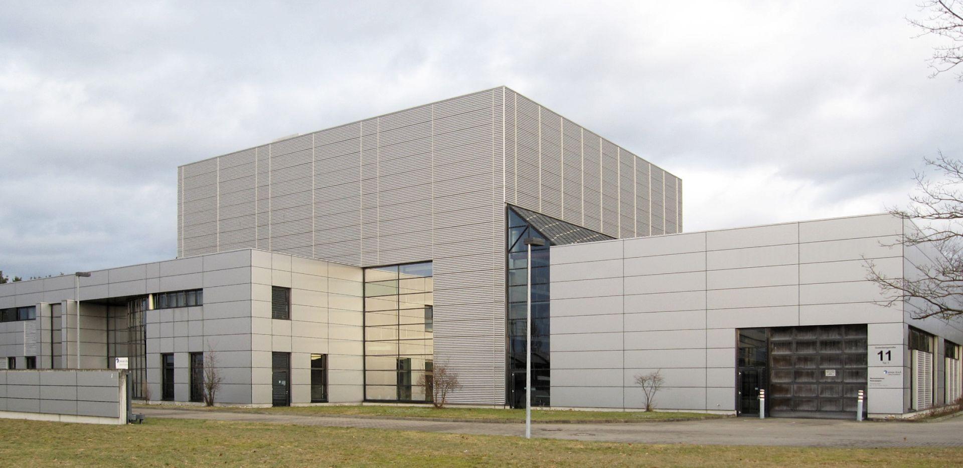 Mediengruppe Oberfranken Druckerei, Bamberg