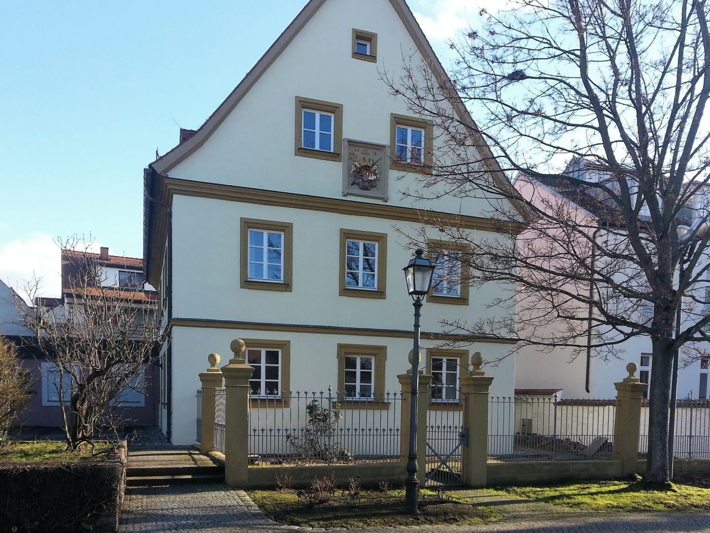 Pfarrhaus, Memmelsdorf