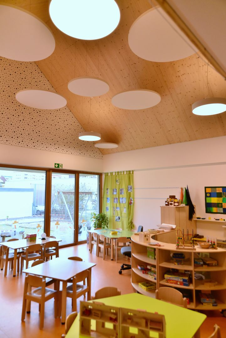 "Kindergarten ""Maria Hilf"", Bamberg"