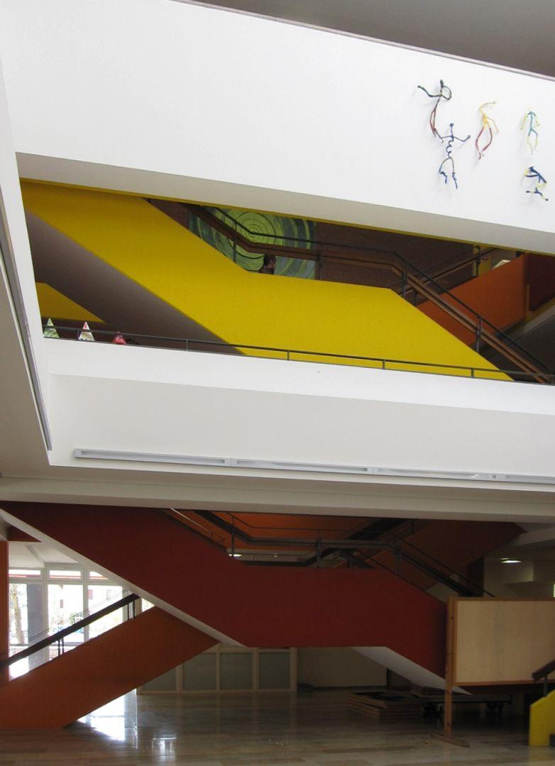 Grund- und Mittelschule, Ebermannstadt