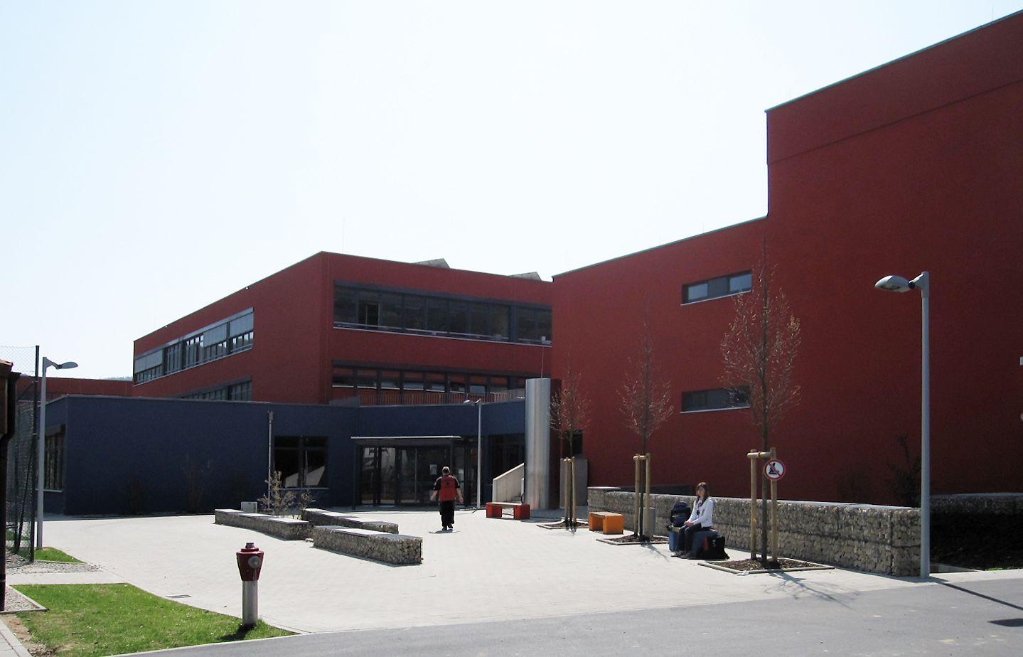 mittelschule ebermannstadt