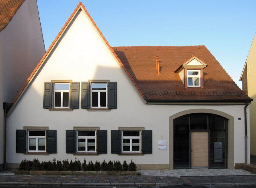 "Kinderkrippe ""Gärtnerhaus"", Bamberg"